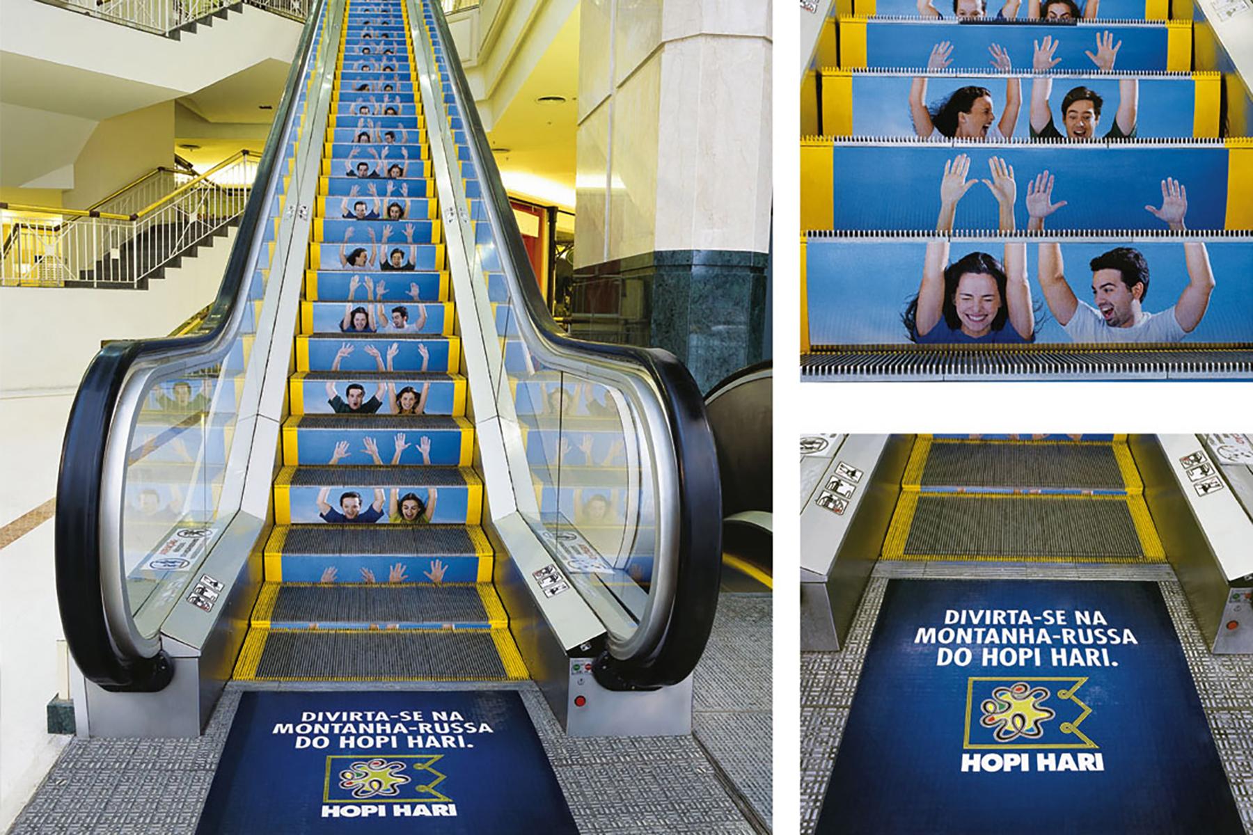 guerilla marketing example